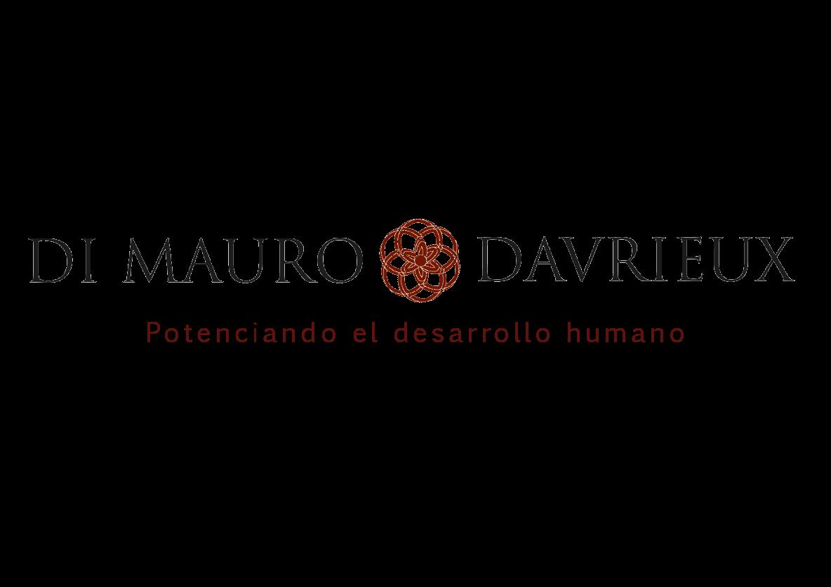 Logo Di mauro Davrieux